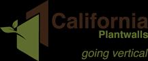 California Plantwalls
